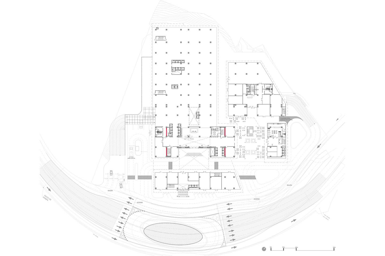 Vitta Center Medical Plaza